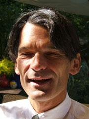 Wolfgang George