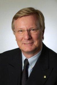 Bernd Prof. Dr. Ebel